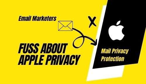 How can Email Marketers respond to Apple's Mail Privacy Protection Feature?
